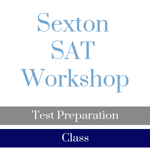 SAT Vocabulary in Quizlet- FREE! - Sexton Test Prep & Tutoring